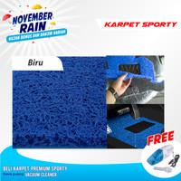 Karpet Mobil Avanza, Xenia, Innova, Rush, Terios Bahan Premium 3 Baris
