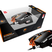 COUGAR MOUSE GAMING - MICE LASER 700M SUPERIOR / ADNS-9800 / 8200 DPI