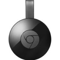 Termurah Google Chromecast 2 Hdmi Streaming Media Player - Black Di
