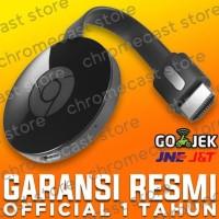 Kode Nbps Google Chromecast 2 New Original Good Product