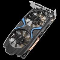 Murah Galax Geforce Gtx 1050 Ti Exoc (Extreme Overclock) 4Gb Ddr5 -