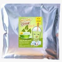 Bubuk Reguler Green Tea 500gr