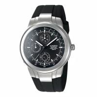 jam tangan analog casio ediface