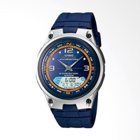 Jam Tangan Casio Original Analog / Jam tangan ori murah