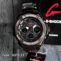 Jam Tangan analog Pria G-Shock Casio Edific