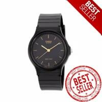 Casio Analog Watch - Jam Tangan Unisex - Strap Karet - MQ24-1E