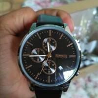 Jam tangan pria analog