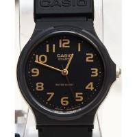 jam tangan casio pria classic mq24-1e termurah original analog karet