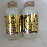 Katalog Jelly Gamat Gold G Sea Cucumber Katalog.or.id