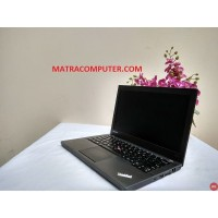 Laptop 12.5 inch Lenovo Thinkpad x240 - Core i5-4300U - HDD 500 -RAM 4