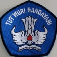 Logo Tutwuri Bordir