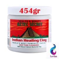 Aztec Secret Indian Healing Clay Mask 454gr