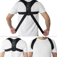 Adjustable Back Posture Corrector Clavicle Spine Back Shoulder 03