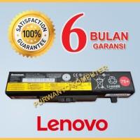 Original Baterai Laptop Lenovo V480 V490 V580 V585 - L11N6R01 L11N6Y01