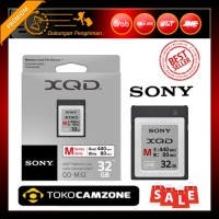 Sony XQD M Series 32GB 440Mb/s