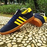 Sepatu Sneakers Adidas Hamburg Premium Quality