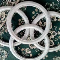 Aksesoris accesories motor yamaha nmax lisban ring 13 white wall Nmax