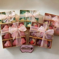 chocolate gift - S9A coklat ucapan by request