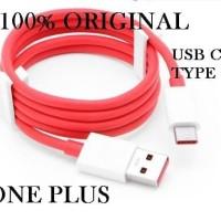 Kabel data OnePlus USB Type-C DASH Fast Charging Original100%