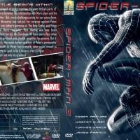 spiderman 3 dvd movie collection film koleksi