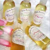 MASSAGE OIL SUPER WANGIII