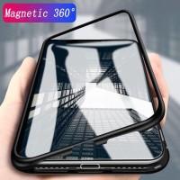 vivo V9 case Vivo magnetic magnet Vivo V9 Vivo V 9 back glass
