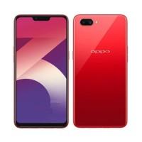 Handphone oppo A3S 2gb/16gb merah
