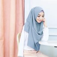Pashmina Instan Sala Pashtan Jilbab Instan