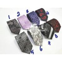 GROSIRAN Dasi Batik Premium Quality Dasi Batik Premium Quality berkual