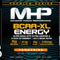 MHP BCAA XL ENERGY BCAA 30 SERVINGS