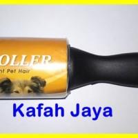 Roll Pembersih Bulu Hewan Kucing Anjing Kelinci Lint Roller