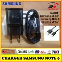 Charger Casan Samsung Galaxy NOTE 9 /8 Original Fast Charging ORI 100%