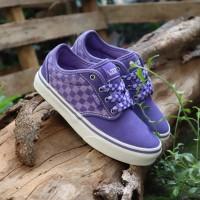 Sepatu anak original vans kids Sample from made in China