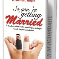 SO YOU ARE GETTING MARRIED