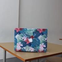 macbook pro retina 13 inch hard case mac cover FLORAL FLOWER BUNGA