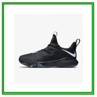 Sepatu Basket Nike Zoom Shift 2 Black Original AR0458-001