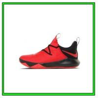 Sepatu Basket Nike Zoom Shift 2 Red Original AR0458-600