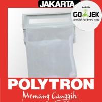 [Polytron PAW 8511B] Filter Saringan Mesin Cuci Satu Tabung Otomatis