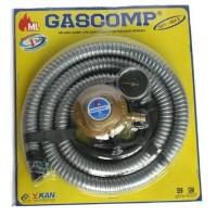 Gascomp Selang Regulator Paket Meteran GRT-924E