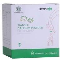 Vitamin Penambah Tinggi Badan Anak Tiens Calcium Powder for Children