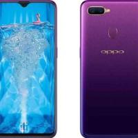 OPPO F9 6GB/64GB Starry Purple SMARTPHONE 25MP AI Selfie Camera