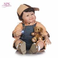 Reborn Doll Asian / Boneka Reborn NPK