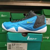 Info Sepatu Basket League Katalog.or.id
