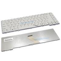 Keyboard ACER Aspire 4710 4210 4220 4310 4315 4320 4510 4520 - PUTIH