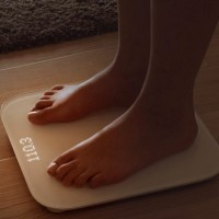 Timbangan Xiaomi Mi Smart Weight Scale Bluetooth 4.0 LED Display