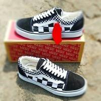 Vans Oldskool Checker Board Mix (RealPict) Premium Grade