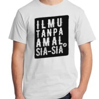 KAOS MUSLIM QUOTES 11 - ORDINAL QCT