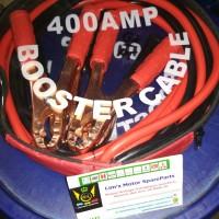 Booster Cable-Kabel Jumper Aki 400 AMP