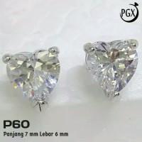 P60 Anting Xuping Berlian