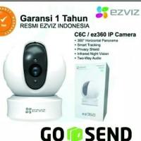 EZVIZ C6C 720p Smart 360 panoramic Pan Tilt /EZ360 CCTV IP Camera